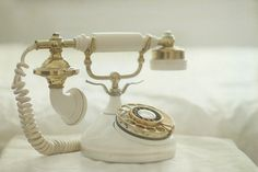 french rotary phone <3 Need it!