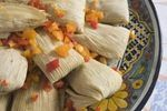 Three ways to heat frozen tamales. Whether you need enough for a quick lunch or plan to feed a crowd at your next gathering, heating them up is quick and easy.