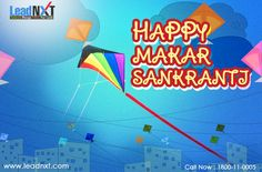 #MakarSankranti, the #festival of the Sun is here ! May it bring you greater knowledge and wisdom and #light up your life for the entire new year. #HappyMakarSankranti!!  #LeadNXT