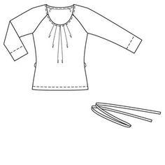 Пуловер, 46 р. 2008/12