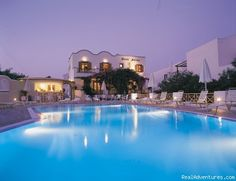 Hotel Matina, Santorini Island, GREECE