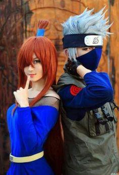 #cosplay #naruto