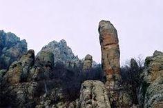 Крым - Демерджи