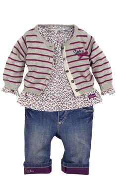 IKKS, baby clothe