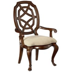 I pinned this Traditions Arm Chair from the Jill Kargman event at Joss and Main!
