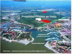 """Pagina web para la Venta de un excelente terreno """" Terreno Vista Marina el Salado """""""