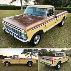 I honestly appreciate this colouring scheme for this Vintage Pickup Trucks, Old Pickup, Custom Ford Ranger, Volkswagen, Car Travel, Car Insurance, Ford Trucks, Jeep, Camper