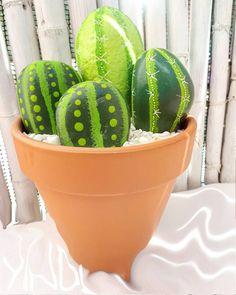 Stone Cactus, Watermelon, Fruit, Food, Essen, Meals, Yemek, Eten