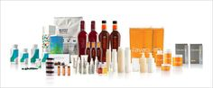 XANGO Wellness Products| XANGO
