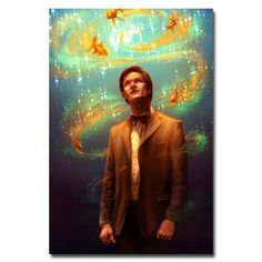 We love the new Doctor Who - The .... Get it here: http://toptierloot.com/products/doctor-who-the-eleventh-doctor-lost-in-wonder?utm_campaign=social_autopilot&utm_source=pin&utm_medium=pin