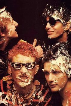 THE DAMNED, did actually catch a special where Brian James came back for a few songs - at a late Milton Keynes festival. 70s Punk, Punk Goth, The Damned Band, Photo Rock, It Icons, Goth Bands, The New Wave, Gothic Rock, Punk Fashion
