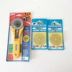 Rotary Cutter, Quilting Tools, The Ordinary, Seal, Fun, Harbor Seal, Hilarious