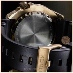 Citizen NH8383-17EE Duikhorloge Automatisch Goud #citizen #citizenwatch #promaster #duikhorloge #automaat Citizen, Smart Watch, Meet, Bags, Handbags, Smartwatch, Taschen, Purse, Purses