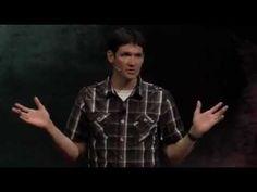 Matt Chandler - Preaching the Gospel to the De-Churched