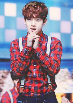 Chen - EXO-M