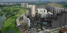 Lodha Palava City: Buy #LuxuryApartments in Thane at #PalavaCity #Lodha Group, know more at https://propstory.com/home/thane-real-esate/palava-city/