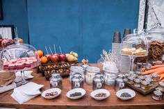 Our Beautiful stand at Pitti Bimbo 2016 full of tasy cakes and a wide selection loose teas from #GuidiLenci Photos from #IuriNiccolai http://iuriniccolai.it/ All Rights Reserved GUIDI LENCI www.guidilenci.com