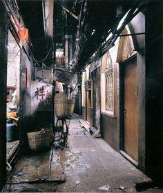 九龍城寨,一個消失的黑暗之城 地球上最富魅力的貧民窟 多圖 - 每日頭條