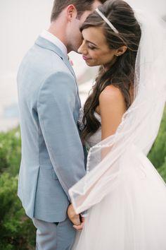 Miranda Sings' wedding: http://www.stylemepretty.com/2015/08/11/youtube-stars-colleen-ballinger-joshua-evans-wedding/ | Photography: Britta Marie - http://brittamariephotography.com/