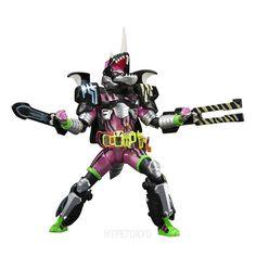 Kamen Rider Ex-Aid S.H.Figuarts : Kamen Rider Ex-Aid Hunter Action Gamer Level5