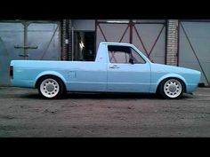 dubcaddy13  Caddy Mk1  Pinterest  More Mk1 and Volkswagen ideas