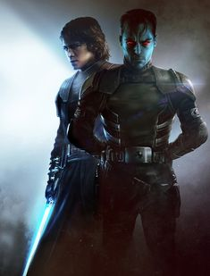 Anakin Encounters a Familiar Face in Thrawn: Alliances - Exclusive Excerpt | StarWars.com