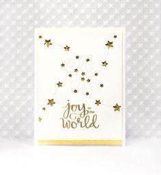 Joy To The World...