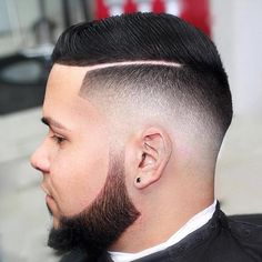 nice 45+ Amazing Bald Fade Hairstyles - New Impressive Ideas Check more at http://machohairstyles.com/bes-bald-fade-hairstyles/