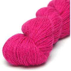4 ply Pure Alpaca Double Knitting from Artesano Yarns Colour: Belize Price £3.50 and 20% extra off if you sign up to the newsletter. #pink #fuchsia #brightpink #hotpink #4ply #fourply #alpaca #alpacawool #knitting #knit #wool #freeknittingpatterns #yarn #crochet #crocheting #wool #yarn #superfine