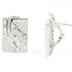 SUPERSHINE 92.5 SILVER EARRINGS JEWELRY STUDDED WITH SPARKLING CZ STONES 01312S SUPER SHINE JEWELRY http://www.amazon.in/dp/B00QYJ48S6/ref=cm_sw_r_pi_dp_MMTwvb0WC552Y