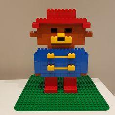 LEGO Paddington Bear
