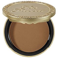Too Faced Chocolate Soleil Bronze. Look like you just returned from a Jamaican vacation & smell delicious as well