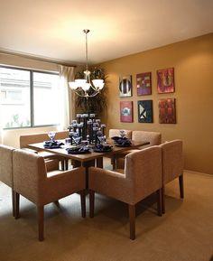 Black Mustard Dining  Decor And Design  Inside  Pinterest Magnificent Mustard Dining Room Decorating Inspiration
