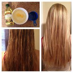 Vous devez être familier avec les merveilles des oeufs. Que vous avez les cheveux secs ou abîmés ou les cheveux gras, voulez cheveux lisses et brillants, le masque de cheveux d'oeuf est la solution instantanée à tous. Il contient une forte concentration...
