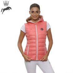 Spooks Lisa Gilet - Candy - NOW £55.00