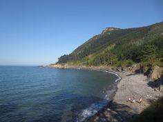 Retreat og eventyr i Baskerlandet, Spanien   25. juli - 1. august 2015 - Gå ikke glip af denne herlige mulighed for at slappe af, opdage mere om dig selv og nyde en ny kultur/livsstil.