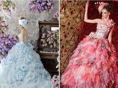 Sublime prom dresses
