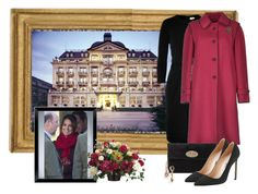 Duchess of Cambridge by analia7 on Polyvore featuring polyvore fashion style Issa Schneiders Manolo Blahnik Mulberry Givenchy Alice Joseph Vintage Cavallini & Co. Allstate Floral Universal Lighting and Decor EDEN clothing katemiddleton