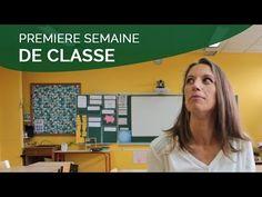 ACTIVITÉS DE RENTRÉE Classe de CE1/CE2 [VLOG 09] - YouTube