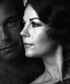 Robert Wagner and Natalie Wood: my fave Hollywood couple