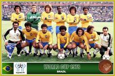 1978 Brasil
