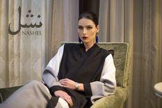 عبايات #نشل #عباية Nashel Abaya Collection
