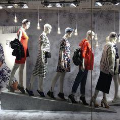 PRIMARK ASIA NAUTICA TREND - WOMENS WINDOW OXFROD STREET LONDON