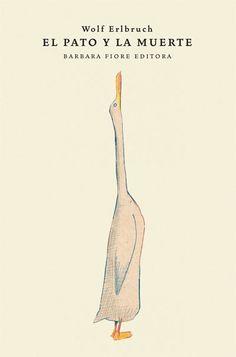 Duck, Death and the Tulip Children's Book Illustration, Graphic Design Illustration, Book Cover Design, Book Design, Graphic Design Books, Word Fonts, Beautiful Book Covers, Wolf, Illustrations And Posters