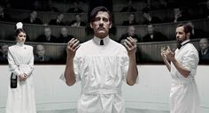 The Knick (2014-)