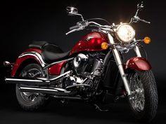 2009 Kawasaki Vulcan 900 Classic Ahorrá Miles de Dólares al Año en tu Moto. Ingresa YA1