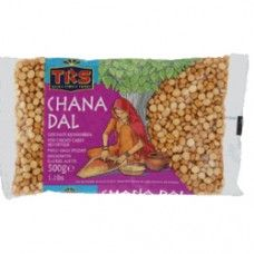 Buy Chana Dal online from Spices of India - The UK's leading Indian Grocer. Free delivery on Chana Dal - TRS (conditions apply). Chilli Dish, Channa Masala, Dhal, Indian Food Recipes, Dog Food Recipes, Oriental Food, Curry Recipes, Soup And Salad, Spices