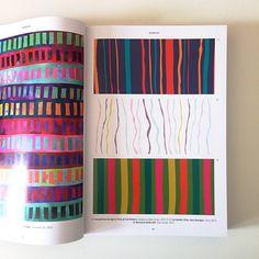 Veronica Galbraith on The Pattern Base book [5] | Pitter Pattern
