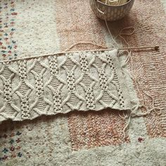 Re- knitting in the Tasmanian Merino . # Hand-knitted # Tasmanian Merino #…