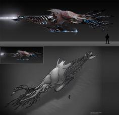 ArtStation - Imperion Artworks, Dan Ghiordanescu
